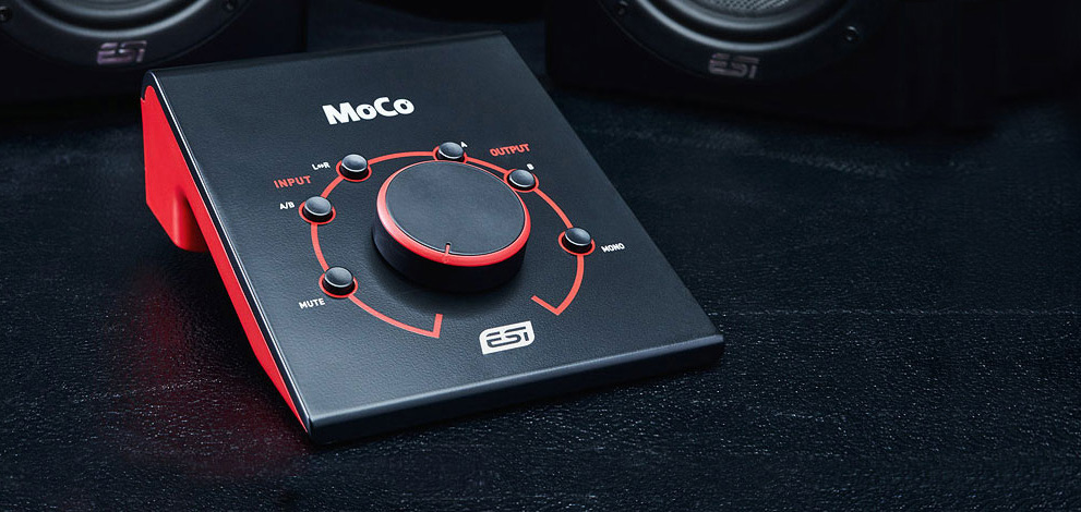 MoCo Monitorcontroller